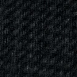 Richloom Solarium Outdoor Rave Black Fabric
