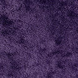 Shannon Minky Cuddle Fleece Violet Fabric