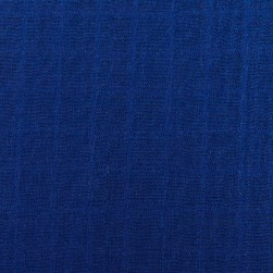 Shannon Embrace Double Gauze Cobalt Fabric