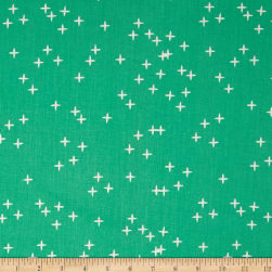Birch Organic Mod Basics 3 Wink Pond Fabric
