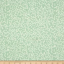 Birch Organic Mod Basics 3 Firefly Dots Mint