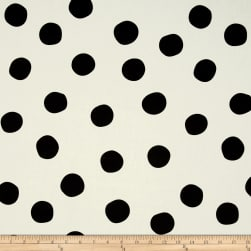 Birch Organic Mod Basics 3 Pop Dots Black