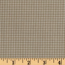Scandi 3 Mini Harliquin Linen/Tan Fabric