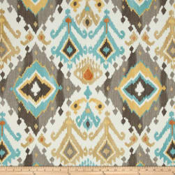 Swavelle/Mill Creek Indoor/Outdoor Lavezzi Screen Tahoe Fabric