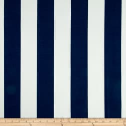 Swavelle/Mill Creek Indoor/Outdoor Finnigan Screen Navy Fabric