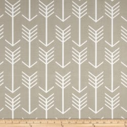 Premier Prints Arrow Indoor/Outdoor Beech Wood Fabric