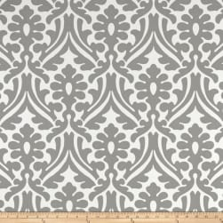 Premier Prints Holly Indoor/Outdoor Grey