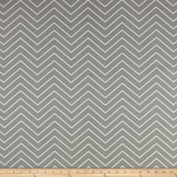Premier Prints Chevron Twill Storm Fabric