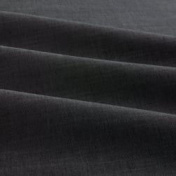 Kaufman Cotton Tencel Chambray Indigo Slub Fabric