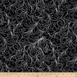 Mexicali Fresh Beaded Paisley Black/White
