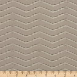 Ripple Knit Beige Fabric