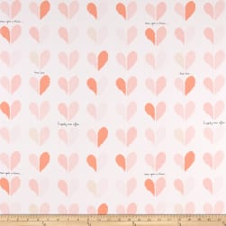 Art Gallery Canvas Happily Ever After Paperie Fabric