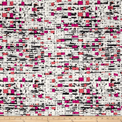 Art Gallery Avantgarde A New Grid Fabric