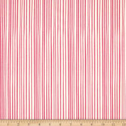 Art Gallery Essentials II Streakly Business Blush Fabric