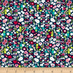 Art Gallery Lavish Pretty Ditsy Dream Fabric