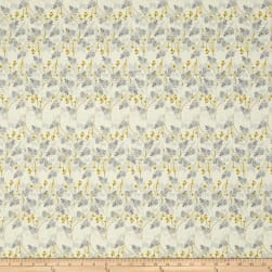 Art Gallery Forest Floor Clover Grove Whisper Fabric
