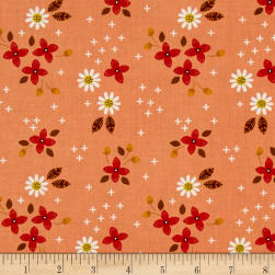 Camelot Enchanted Meadow Peach