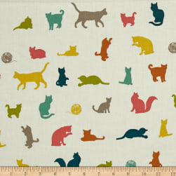 Birch Organic Farm Fresh The Chase Multi Fabric