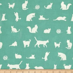 Birch Organic Farm Fresh The Chase Pool Fabric