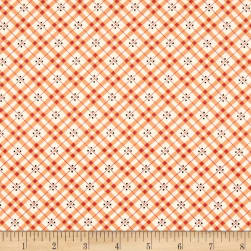 Denyse Schmidt Eastham Fine Plaid Bitter Fabric