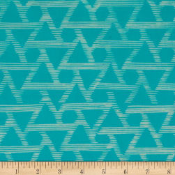 Indah Batiks Triangle Atlantic