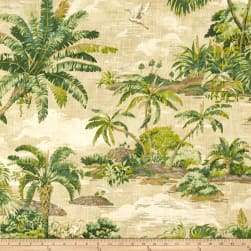 Tommy Bahama Home Dec Scenic Beauty Agate Fabric