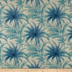 Tommy Bahama Home Dec Balmy Days Riptide Fabric
