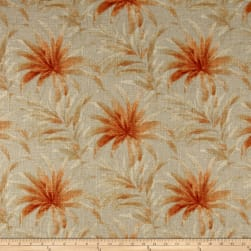 Tommy Bahama Home Dec Balmy Days Nutmeg Fabric