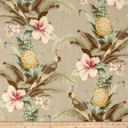 Tommy Bahama Indoor/Outdoor Beach Bounty La Playa Fabric