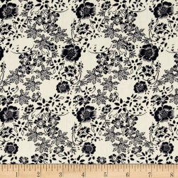 Telio Hampton Court Cotton Poplin Floral Print Off