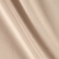 Telio Tencel Twill Sand Fabric