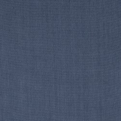 Telio Tencel Twill Stonewash Blue Fabric