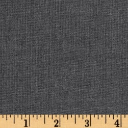 Sunbrella Outdoor Canvas Cast Slate Fabric
