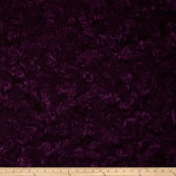 Kaufman Prisma Dyes Batik Mottled Fig Poplin Fabric