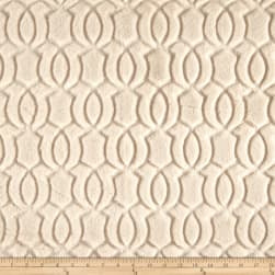 Minky Moscow Snuggle Beige Fabric