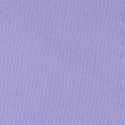 Kaufman Stretch Vera Sateen Wide Lilac Fabric