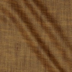 Kaufman Manchester Metallic Bronze Fabric