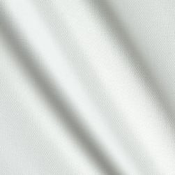 Kaufman American Made 7oz Canvas White Fabric
