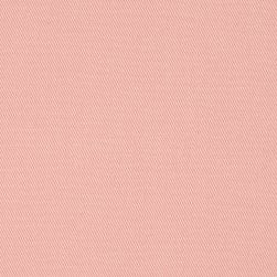 Kaufman Kobe Twill Shrimp Fabric