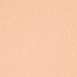 Kaufman Flannel Solid Creamsicle Fabric