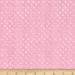 Essentials Dotsy Pink