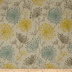 Premier Prints Irish Daisy Laken Collins Fabric
