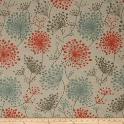 Premier Prints Irish Daisy Laken Byram Fabric