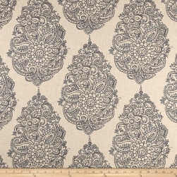 Premier Prints Yorkshire Florence - Laken Fabric