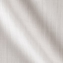 Ansley Home Decor Solid Cream Fabric