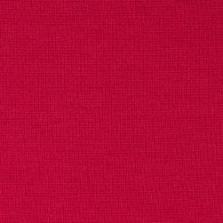Fabric Merchants Ponte de Roma Solid Fuschia Fabric
