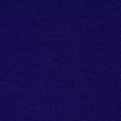 Fabric Merchants Ponte de Roma Solid Purple Fabric