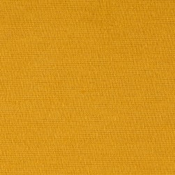 Fabric Merchants Ponte de Roma Solid Gold Fabric