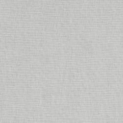 Kaufman Essex Linen Blend Silver Fabric