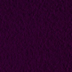 Solid Fleece Purple Grape